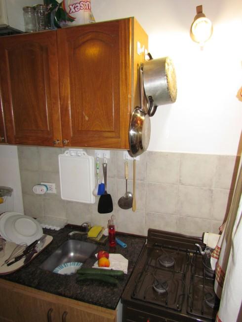 The efficient kitchen