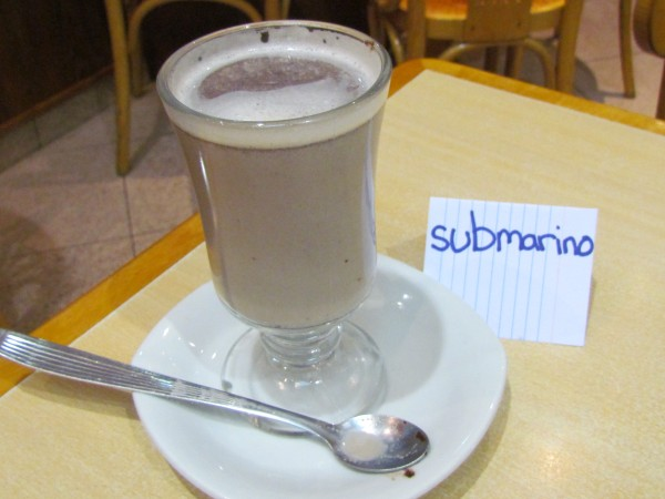 A Buenos Aires Coffee Guide (with pictures)