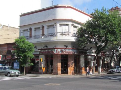 La Helvetica in Buenos Aires