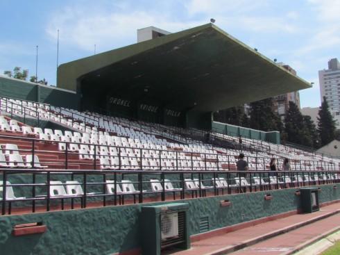 polo feild stadium buenos aires