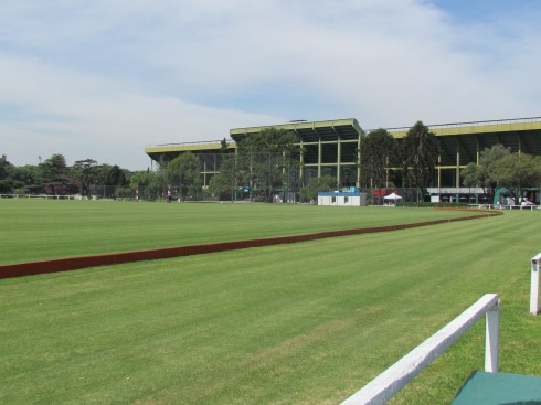 polo field buenos aires palermo