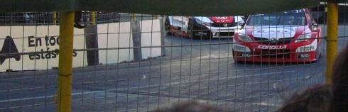 TC 2000 - Buenos Aires 2012