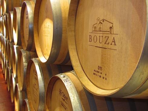 Bouza Bedega in Uruguay